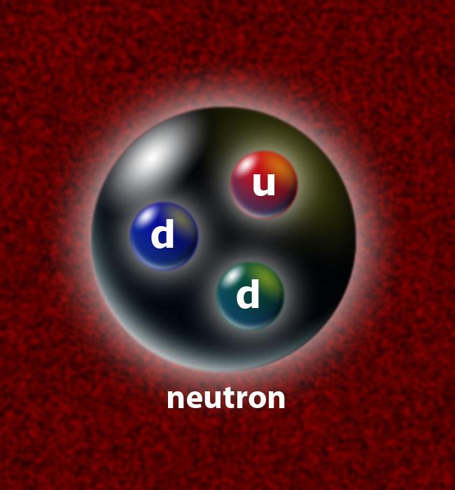 """""""neutrón"""""""